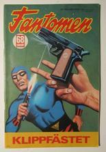 Fantomen 1969 16 Fn-