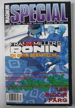 Magnum  Special 1992 04 Ronin