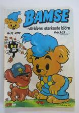 Bamse 1977 10