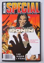Magnum  Special 1992 05 Ronin