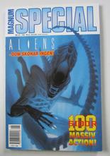 Magnum  Special 1992 06 Aliens