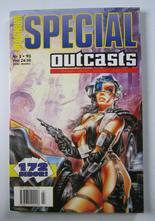Magnum  Special 1993 03 Outcasts