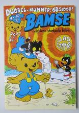 Bamse 2007 10/11