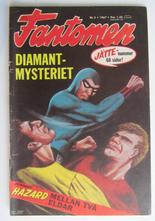Fantomen 1967 05 Vg+