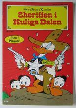 Walt Disney's Klassiker 1977 02 Sheriffen i Kuliga Dalen