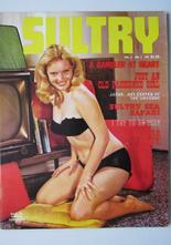Sultry Vol 1 No 1 Pinup USA