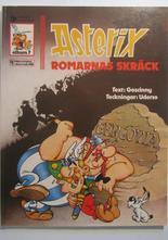 Asterix 07 Romarnas skräck 3:e upplagan VF
