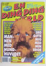 En ding ding värld 1993 09