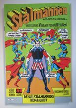 Stålmannen 1977 17