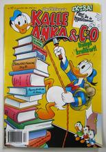 Kalle Anka & Co 2001 17 Don Rosa