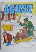 Agust och Lotta 1981