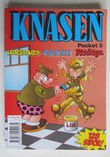 Knasen Pocket  05 2009