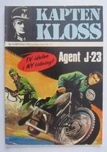 Kapten Kloss 1971 01 Vg