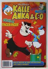 Kalle Anka & Co 2001 45 Don Rosa