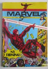 Marvel Special  1982 01 Daredevil