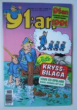 91:an 1991 15