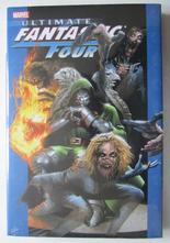 Ultimate Fantastic Four Vol 3 Hardcover