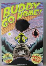 Peter Bagge Hate  - Buddy Go Home !
