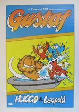 Gustaf 1986 07