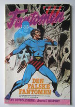 Fantomen 1978 08