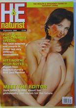 H&E Naturist 2008 09 September