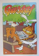 Gustaf 1987 07
