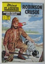 Mina Klassiker 1988 12 Robinson Crusoe