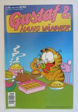 Gustaf 1989 08