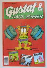 Gustaf 1989 09
