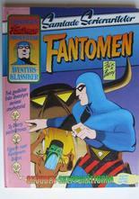 Samlade Serierariteter Fantomen 1962