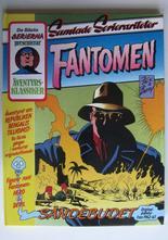 Samlade Serierariteter Fantomen 1962-63