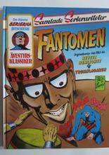 Samlade Serierariteter Fantomen 1963-64