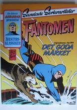 Samlade Serierariteter Fantomen 1964