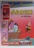 Samlade Serierariteter Arken 1970