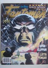 Fantomen julalbum 1999