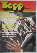 Toppserien 1972 20