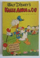 Kalle Anka 1952 04 Vg