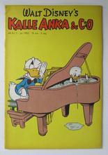 Kalle Anka 1952 07 Very Fine