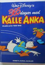 365 dagar med Kalle Anka 2:a uppl.