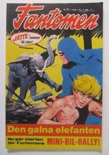 Fantomen 1968 21 Fn