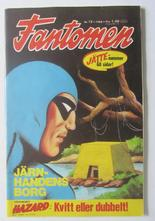 Fantomen 1968 15 Vg