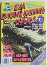 En ding ding värld 1995 04