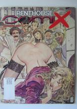 Penthouse ComiX # 17 1996