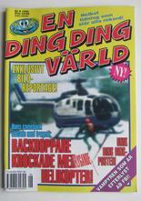 En ding ding värld 1995 06