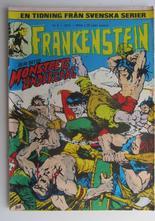 Frankenstein 1973 04 Vg