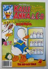 Kalle Anka & Co 1995 03 Don Rosa