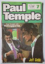 Paul Temple 1971 07