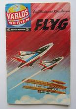 Världsserien 01 En Illustrerad Klassiker om flyg Fair