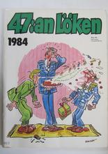 47:an Löken julalbum 1984