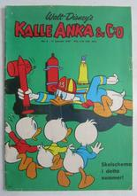 Kalle Anka 1968 02 Vg-